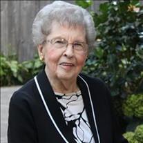 Isabella F. Guthrie