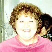 Melba  Ann Williams Dobbs