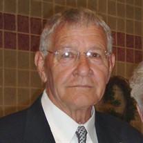 Jerome Ogiego Sr.