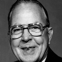 Joseph William Goheens Sr