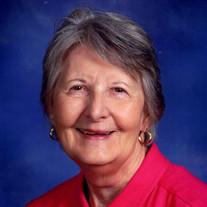 Audrey V. Adams