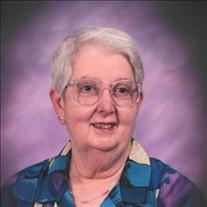Marilyn Jane Barnes