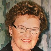 Mary Ann Wysocki