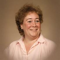 Susan Ann O'Leary
