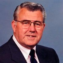 Robert (Bob) D. Redies
