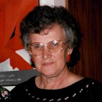 Rita Irene Frankiewicz
