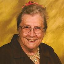 Betty  Wall  Bishop