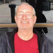 David N. Kirk