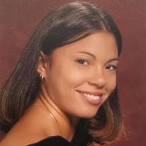 Elizabeth  Michelle Tuesta