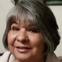 """Margaret """"Maggie"""" Rubio"""