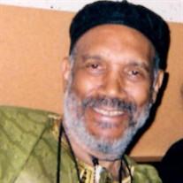 Van  Leon Richardson (Van X)