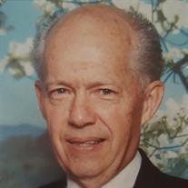 Leo  Gordon Olsen