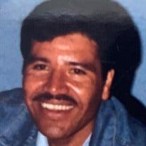 Jose Alfredo Flores