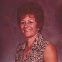 Ethel Tipton  Rhodes