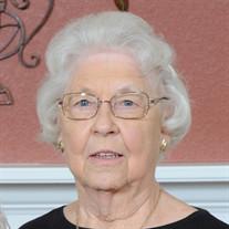 Helen I. Berger