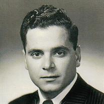 Anthony Sacheli