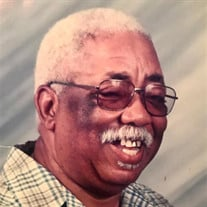 Mr.  Arthur  Lee  Butler  Sr.