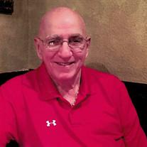 David Joseph Macaluso, Sr.