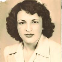 Mrs. Marie T. (Spatuzzi) Zito