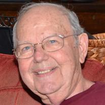 Allen George Hoffman