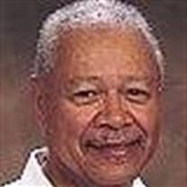 Harold  Walter Grace Sr