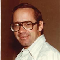 Eugene Russett Clifford Jr.