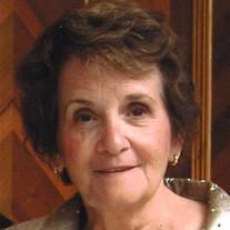 Mrs. Joan (Conde) Bartolotti