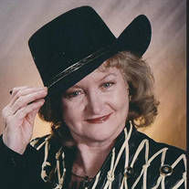Mrs. Marjory Elaine York