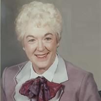 Frances Faye Peterson