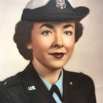 Gertrude Helen Crosby