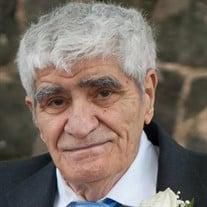 Mr. Albert H. Cassiere