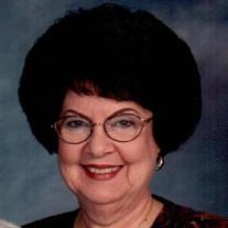 Billie Jean  Bradshaw