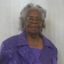 Ms. Helen Cleo Harper