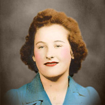 Dorothy P. McFarland