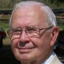 James Albert McCrary III