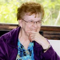Helen J. Mecher