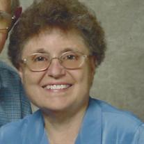 Elizbeth  Turner