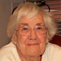 Maryrose Theresa McGown