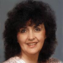 Brenda Jean Patrick Miller