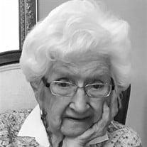 Martha L. Kulp