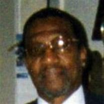 Hampton Cohens Jr.