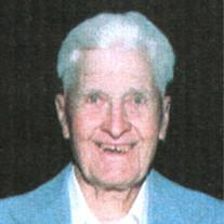 Wesley Paul Ridnour