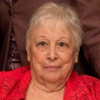 Joanne Leslie Jarett