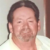 Wayne Douglas  Gregg
