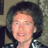Betty McFadden Wilson