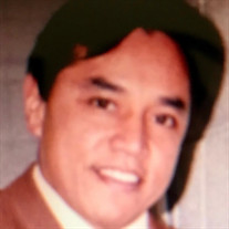 Arthur Rudy Ranirez