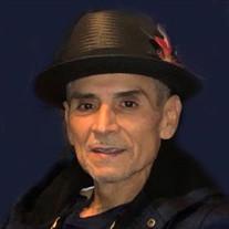 Alex Medina Munoz Sr.