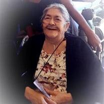 Irene  C. Cordova