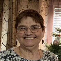 Elaine C. Theriault