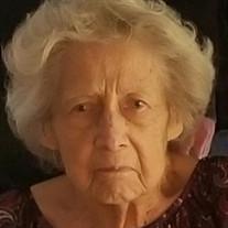 Peggy  L. Orrison